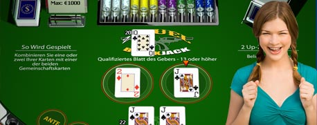 Dealer Blackjack Casinò