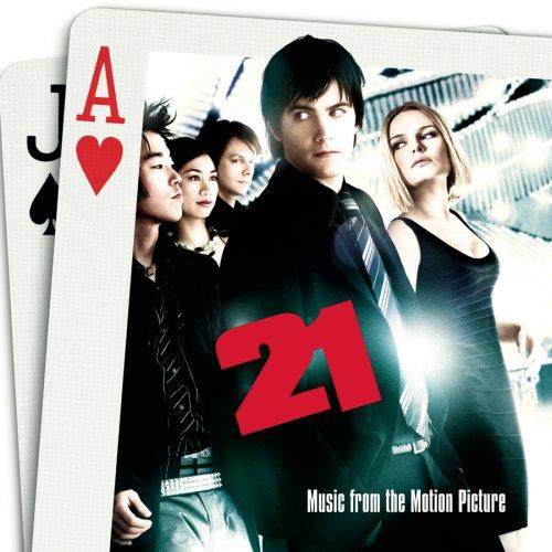 21, Il migliore film sul blackjack